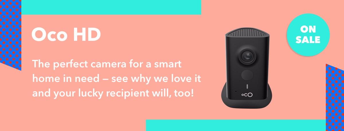 Oco HD Camera