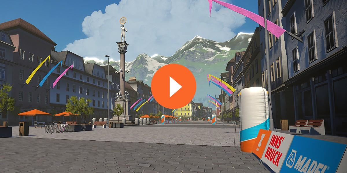Innsbruck Reveal