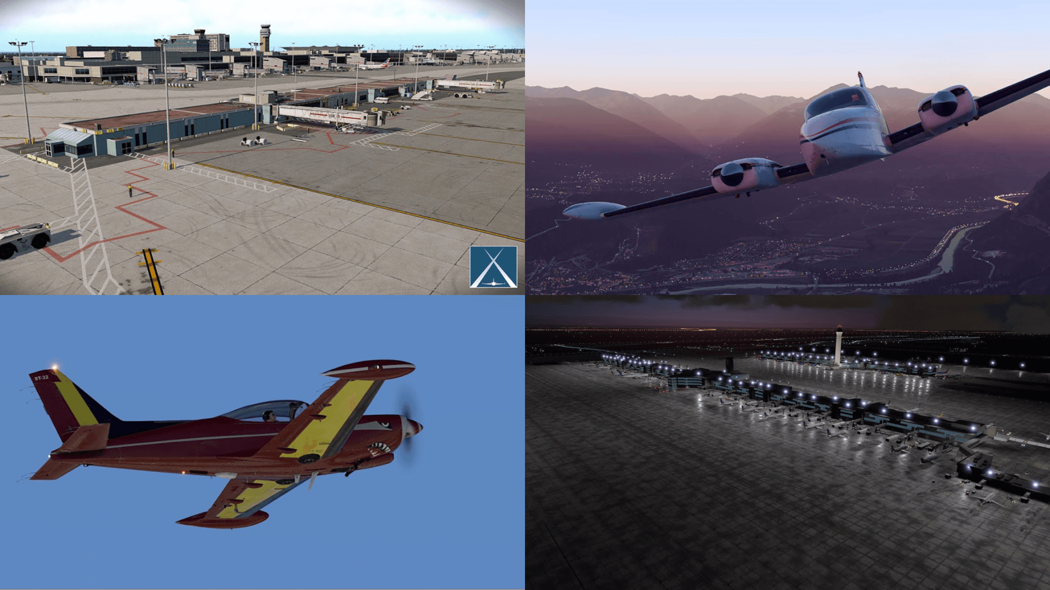 X-Plane Beta 11 3 beta 6
