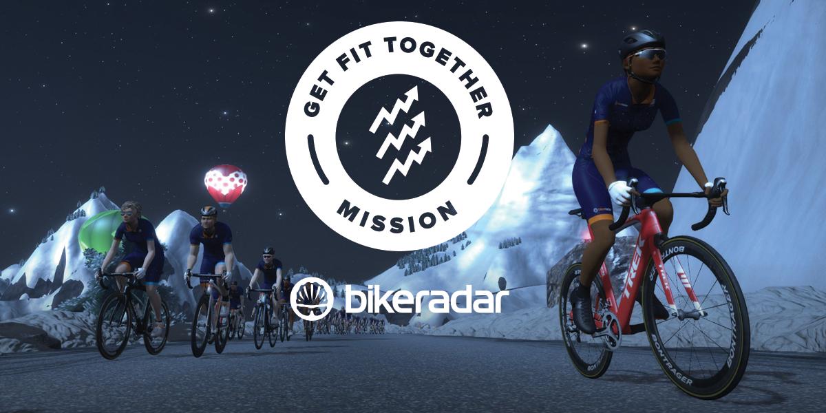 BikeRadar Mission