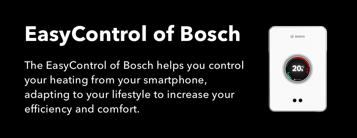 EasyControl of Bosch