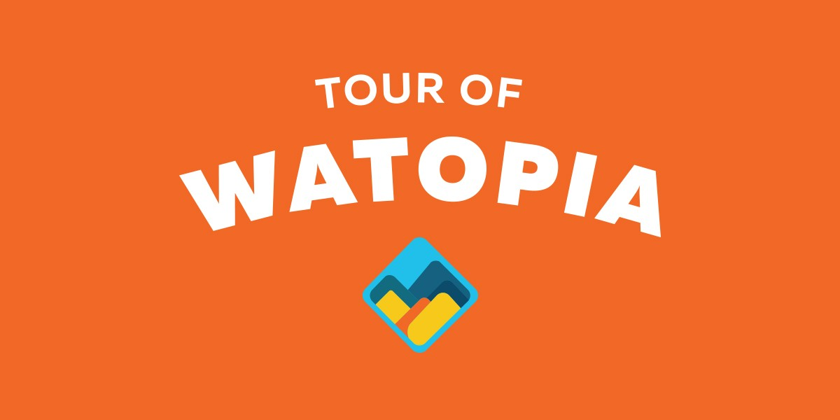 Tour of Watopia