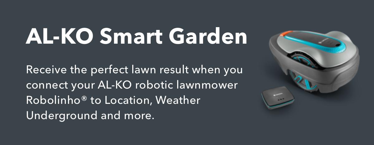 AL-KO Smart Garden